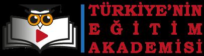 Türkiye'nin Eğitim Akademisi